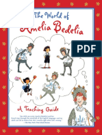 The World of Amelia Bedelia