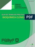 Guia Bioq Clin II 2019