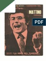 Mattino Albano