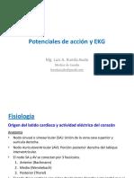 12.0. Potenciales y EKG Unidad III (1)