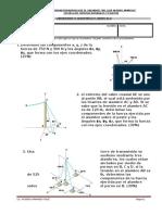 Laboratorio 4 Geometría II 2019