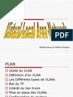 VLAN modif m1