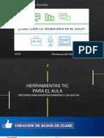 Herramientas TIC 2019 (2)