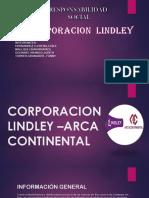 Corporacion Lindley Ok