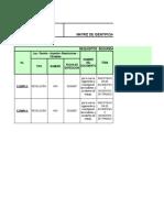 Anexo 18. Matriz de Requisitos Legales