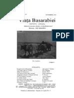 Viata Basarabiei aI 1932 n10
