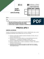 AP3 - ICF2 - 2015.1 (Prova).pdf