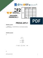AP3 - ICF2 - 2017.2 (Gabarito).pdf