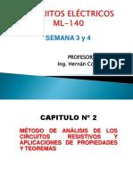 3ra y 4ta SEMANA  ML 140.pptx