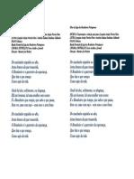 Hino da Liga de Bombeiros Portuguesa