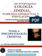 Mod 2-Psicopatologiìa Diplomado