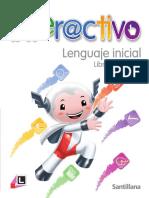Lenguaje Interactivo 2