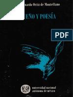 Ortiz de Montellano - Himno a Hipnos