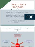 Actividad 1 Gerencia de La Innovacion