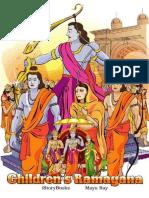 Ramayana for Kids