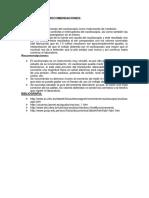 Conclusiones y Recomendaciones Fisica 3