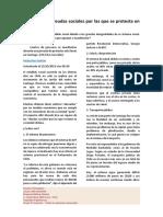 Diario Gestion Chile y Bolivia