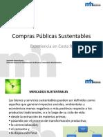 Compras Publicas Sustentables