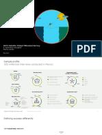 2019 Deloitte Global Millennial Survey - México