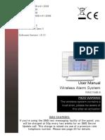 Pyronix Enforcer User Manual99889