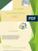 Presentación Ramirez Perez Carlos Eduardo M01S4PI