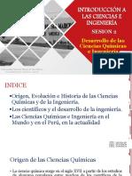 Ic&i - Semana 02 - Desarrollo de Las Cc. Qq. e Ing.