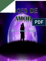 1. VOCES DE AMOR - 1998-1999