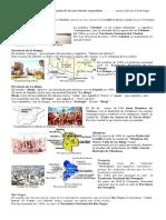 2da Parte Origen Denominación Provincias Argentinas