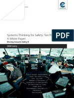 Systems Thinking for Safety-Ten Priciples Eurocontrol.pdf