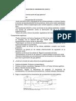 Cuestionario Nro. 14 Fisiologia