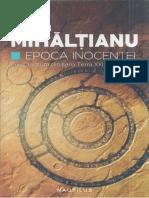 Adrian Mihaltianu - Epoca inocentei (v1.0).docx