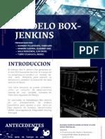Calidad Box Jenkins