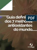 Melhores Antioxidantes