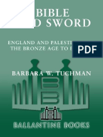 Biblia y Espada