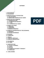 Informe Inspeccion Del Puente Rio Jerez