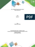 Subir Consolidado Fase 3. Modelación Integral Del Medio Ambiente Trabajo Colaborativo Dos.