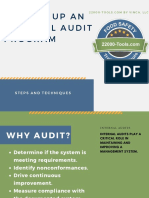 Introduction to Internal Audits (1)