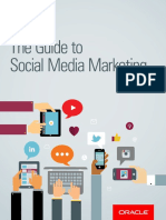 Guide Social Media Marketing
