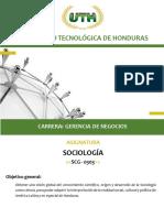 Modulo VI Sociologia