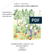 Unidad 3 Paso 5 - Ejecución Formular Propuesta de Educación Ambiental_cartilla_ Trabajo Colaborativo (1)