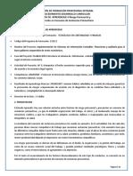 Guía 4. Riesgo Psicosocial y Prevención en Consumo de Sustancias Psicoactivas