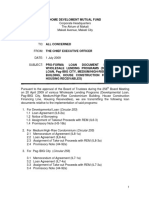 Memo - Loan Docs for Institutional Loans (2).pdf