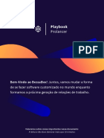 Playbook Bossa Box