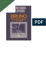 BRUNO Psicomotricidade e Terapia - Aucouturier e Lapierre
