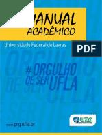 Manual academico UFLA
