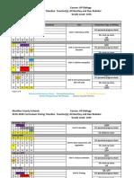 ap biology mchs curriuculum pacing timeline 19-20  1