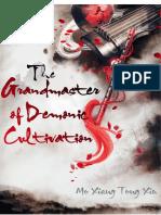 The Grandmaster of Demonic Cultivation.docx