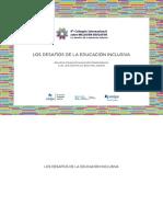 Los Desafíos de la Educación Inclusiva.pdf