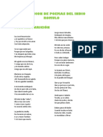 Compendion de Poemas Del Indio Romulo