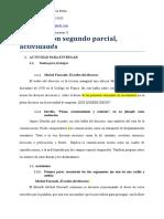 Foucault - Derrida LIBERTINO